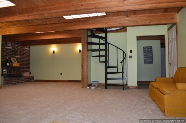 niles river home hm basement rec room 2 e1405311080714 basement